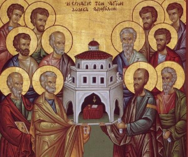 Денеска е Павловден, собор на сите Апостоли