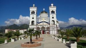 sveti jovan vladimir crkv