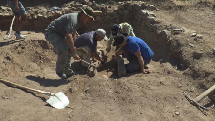 Штипските археолози очекуваат да го откријат светилиште каде се крунисувале Пајонските кралеви