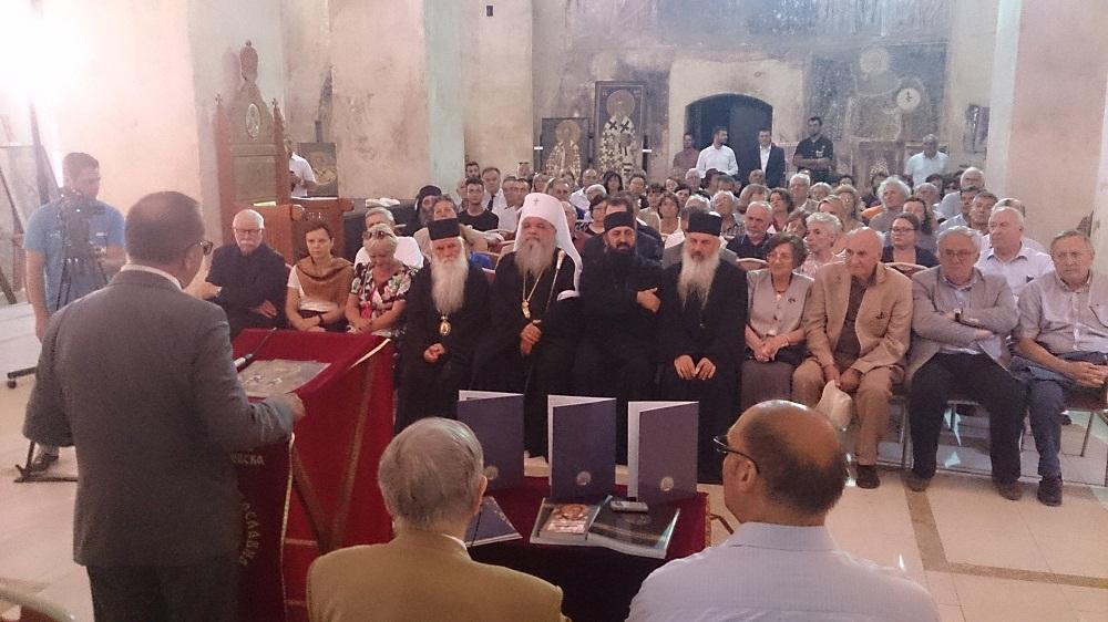 Свети Климент ја сочува македонската самобитност