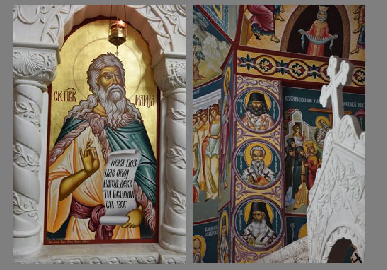 Македонија е местото што Бог го создал за нас и немаме право да се одречеме од тоа