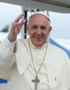 Papa Francisk