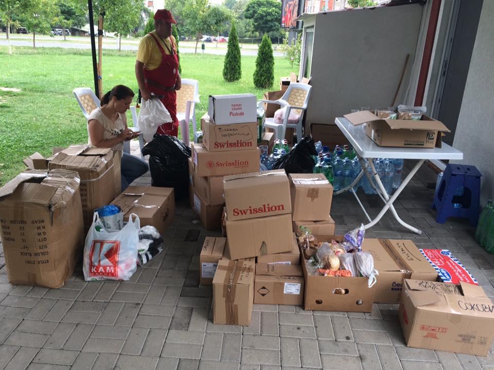 ВНИМАВАЈТЕ! Поединци ја злоупотребуваат МПЦ и собираат донации во нејзино име