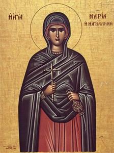 Sveta Marija Magdalena 2