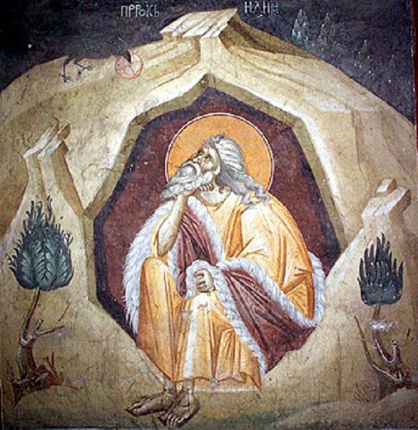 Sveti ilija 1