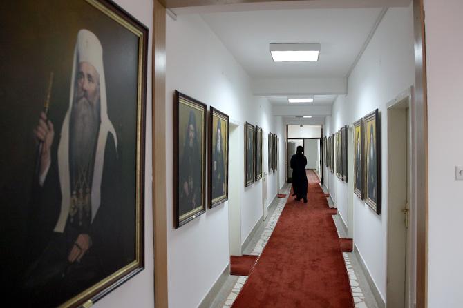 МПЦ формира солидарен фонд, црковната кујна во Ѓорче ќе готви и за настраданите во поплавите