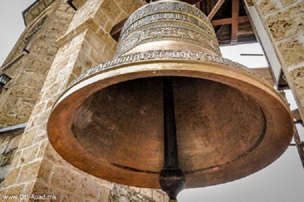 ДНЕВНИК: Муслимани Албанци и Палестинци во Бигорски манастир наоѓаат лек за наркоманијата