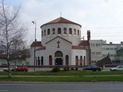crkva saraevo