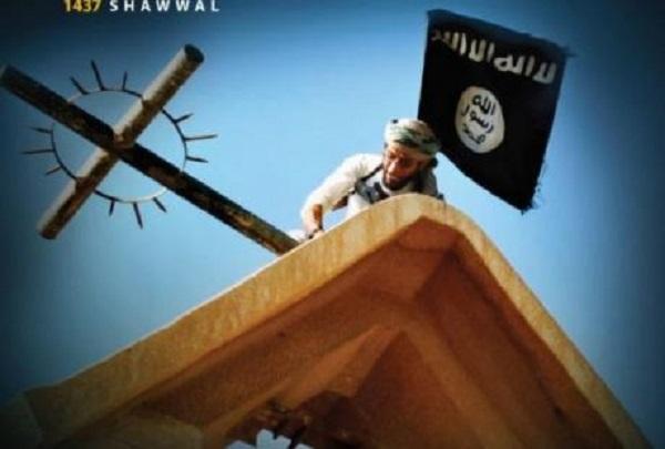 ИСИЛ најавува уништување на Христијанството атак врз Папата