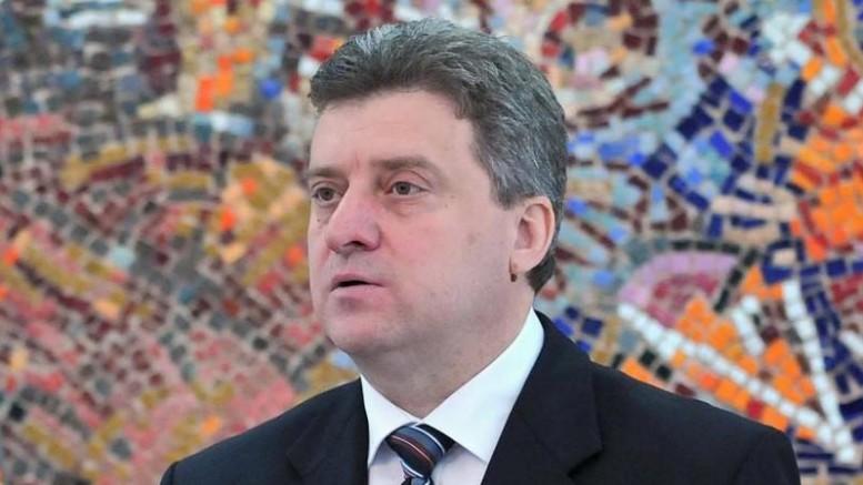 ИВАНОВ: ИВЗ и нејзините верници се нераскинлив дел од македонското општество