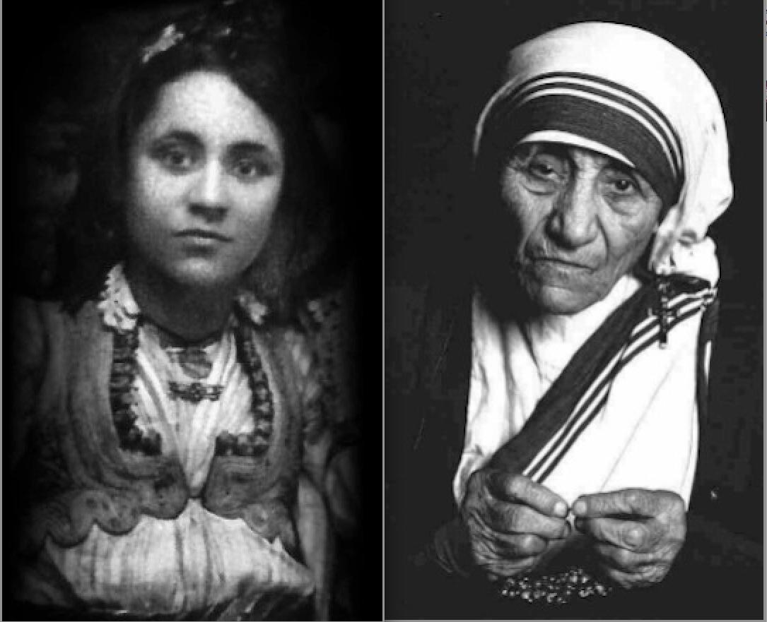 Мајка Тереза љубовта за различните ја научи од Скопје