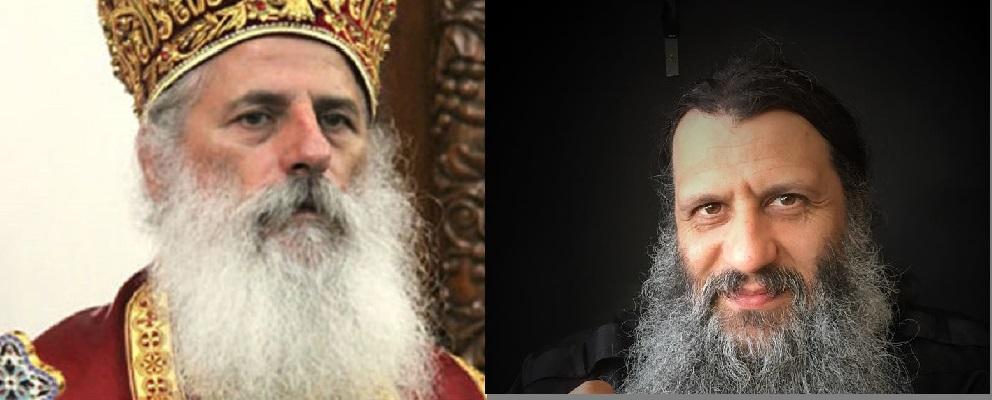 Владиката Петар го расчини Игуменот Гаврил
