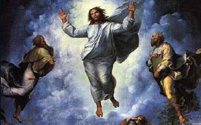 Католиците денеска го слават Преображението Господово