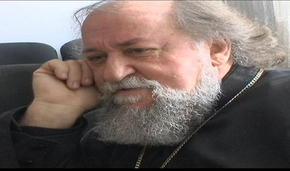 Почина Прота Стојко Ристовски