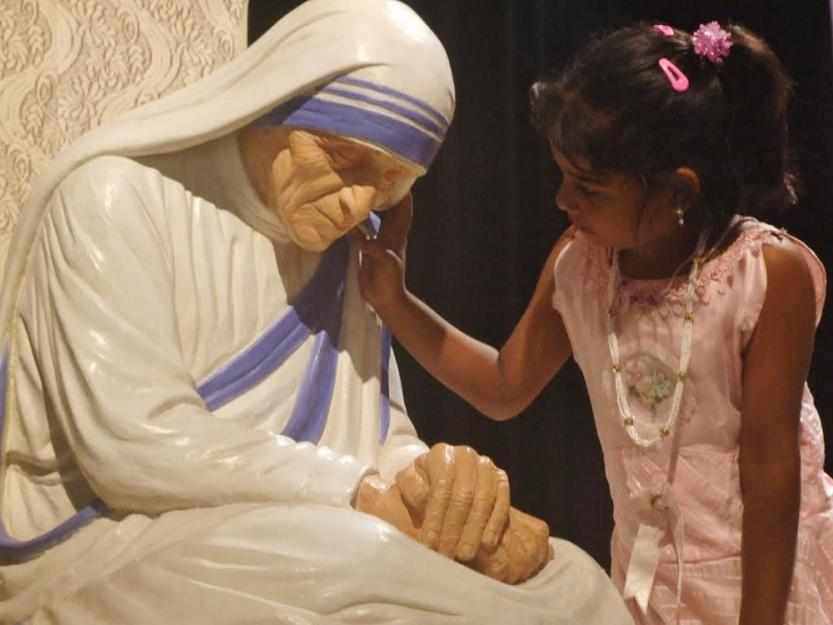 Почесниот конзул на Македонија во Индија ќе донира Статуа на Мајка Тереза