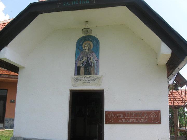 """Црквата """"Св.Петка од тетовско Варвара нуди престој за 12 лица од поплавените подрачја"""