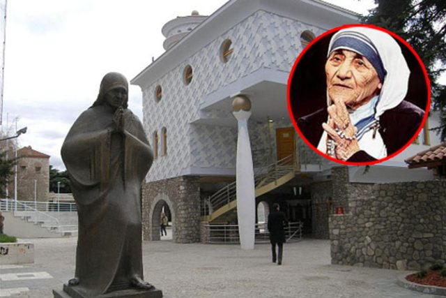 Мајка Тереза во недела ќе биде прогласена за светица- Македонија оддава значително внимание на нејзиниот лик и дело