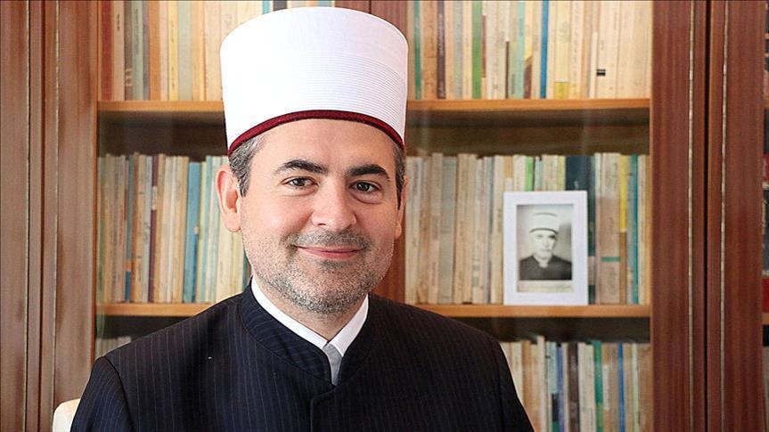 Имамот Бењамин Идриз: Македонија како мала земја може да биде пример за мултирелигиозен и мултинационален живот