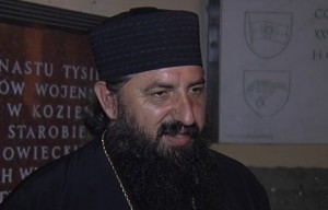 Otec Pimen evropski
