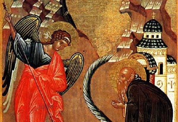 Денеска се слават чудата на Свети Архангел Михаил