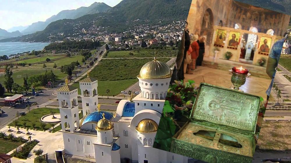 МПЦ покажа добра воља – Владиката Тимотеј ќе и однесе на СПЦ мошти од Свети Јован Владимир