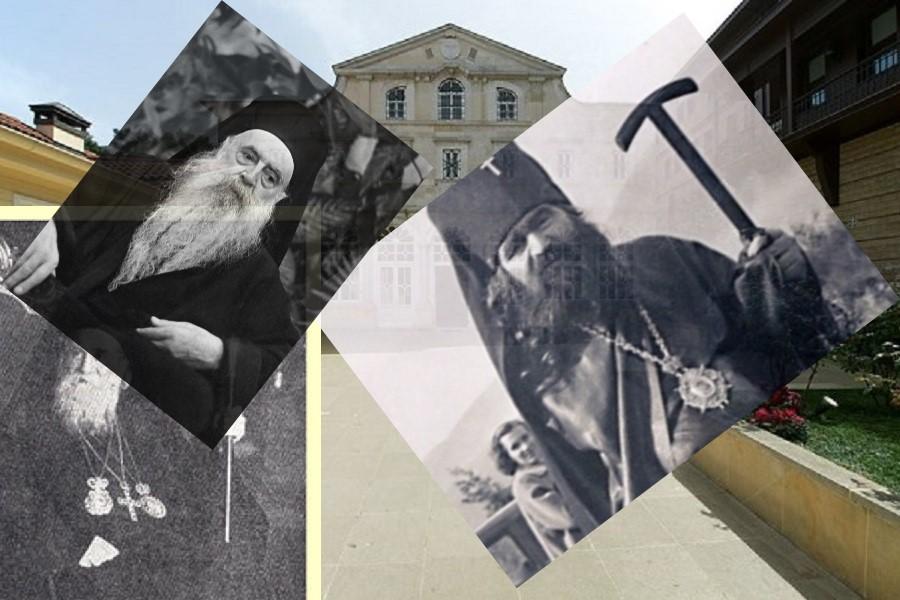 Свети Јован Шангајски за Вселенската патријаршија и нејзините аспирации
