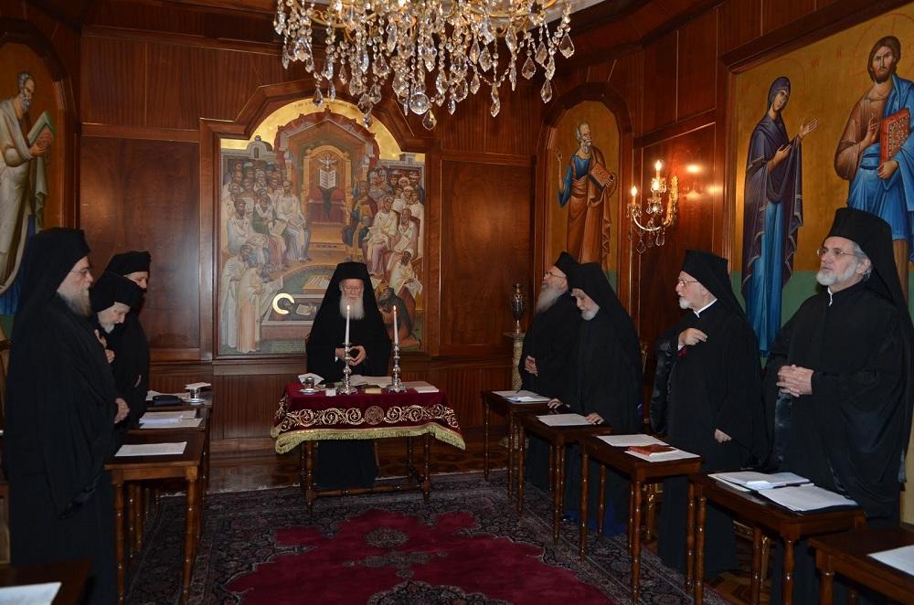 Фанар по 95 години избра митрополит на Смирна (Измир)