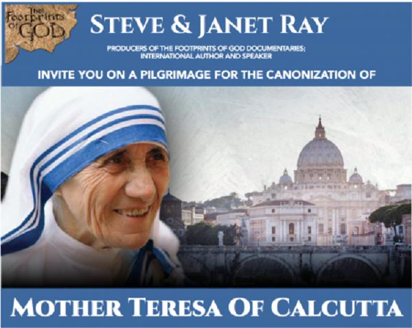 Ватикан се подготвува за Света Мајка Тереза