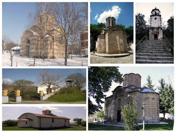 """Скопска Црна Гора – македонска """"Света Гора"""""""