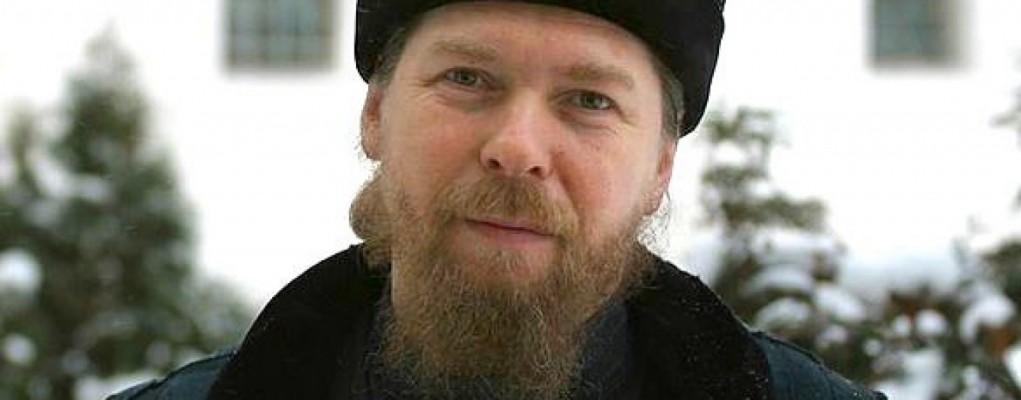 Рускиот владика Тихон ќе има средба со Архиепископот Стефан