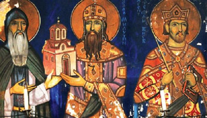 Денеска се слават тројца Цариградски патријарси