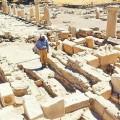 turcija arheologija