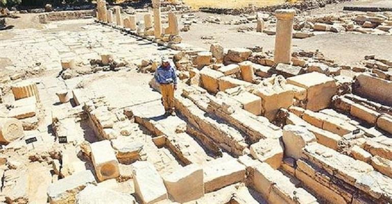 Турција: Археолозите пронајдоа рушевини од древен христијански храм