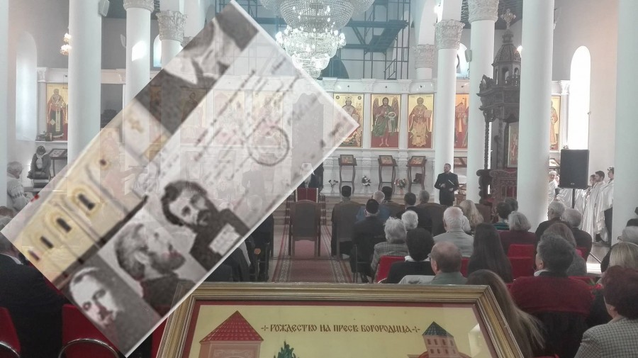 Kако поранешната тајна служба се пресметувала со македонските свештеници – Распарчено тело на свештеник фрлено во двор на црква