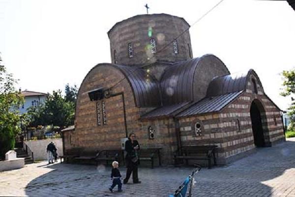 Црквата во Криви Дол почнува со саботни вечерни бденија