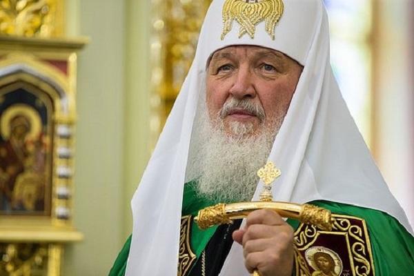 Рускиот патријарх бара нов Собор на Православната црква