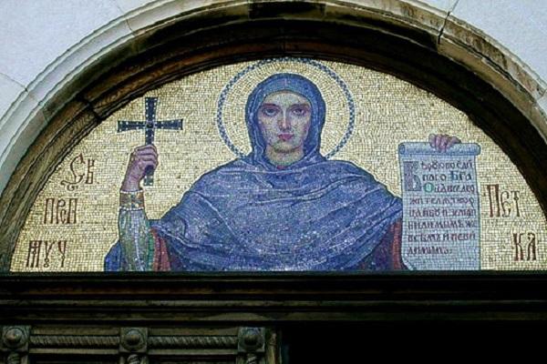 Зошто се празнува преподобна мајка Параскева (Петковден)?