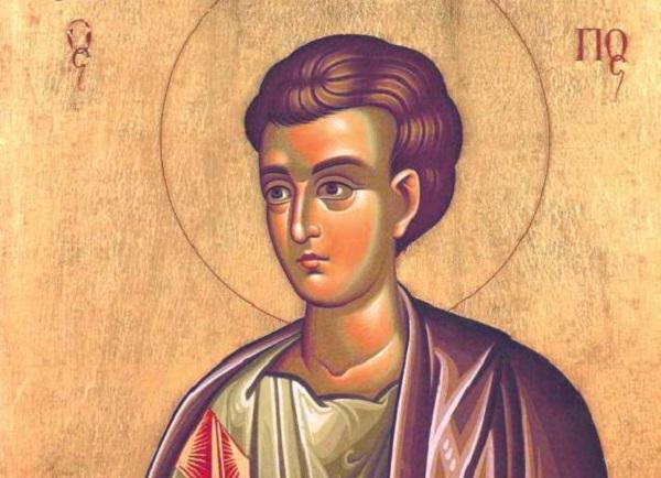 Денеска е Свети Апостол Филип