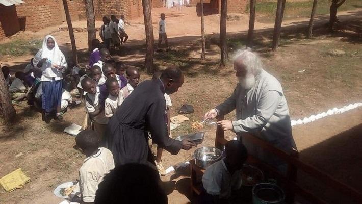 Александрискиот Патријарх ја продолжува мисијата за ширење на Православието во Африка