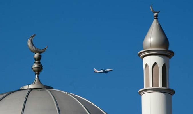 Турција подготвена да ja изгради првата џамија во Eстонија