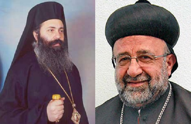 Најнови информации за двајцата киднапирани епископи од Алепо