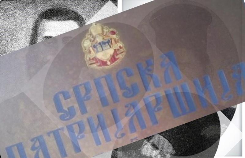 Како се воспоставувала српската црковна власт во Македонија: Свештеници распнувани на крст оти не сакале да го споменуваат српскиот патријарх