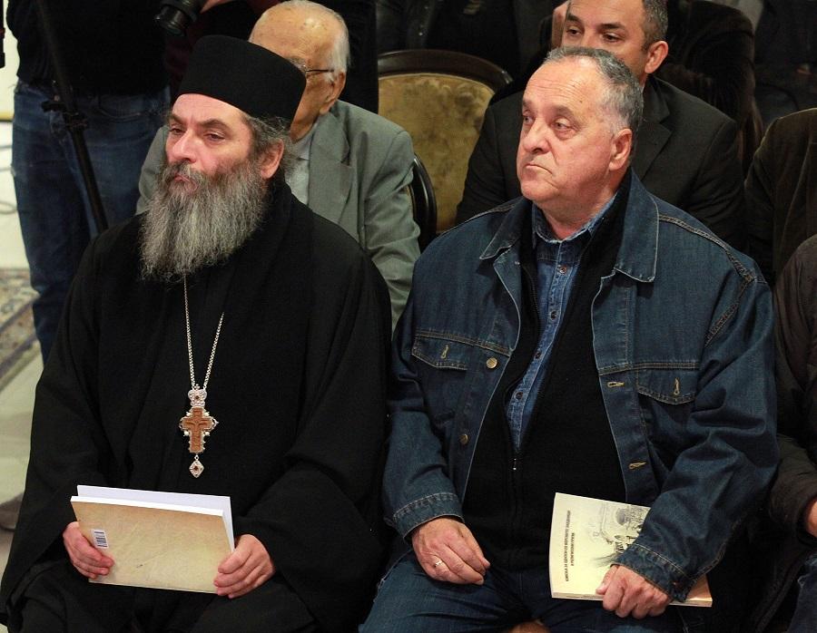 БИГОРСКИ: Македонците муслимани се наши браќа