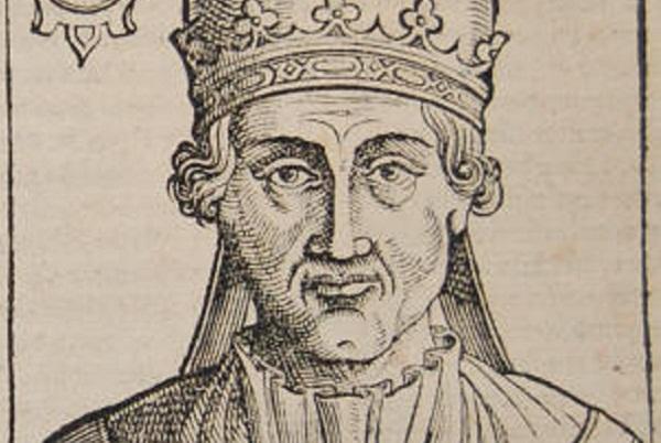 Католиците го слават Свети Агатон