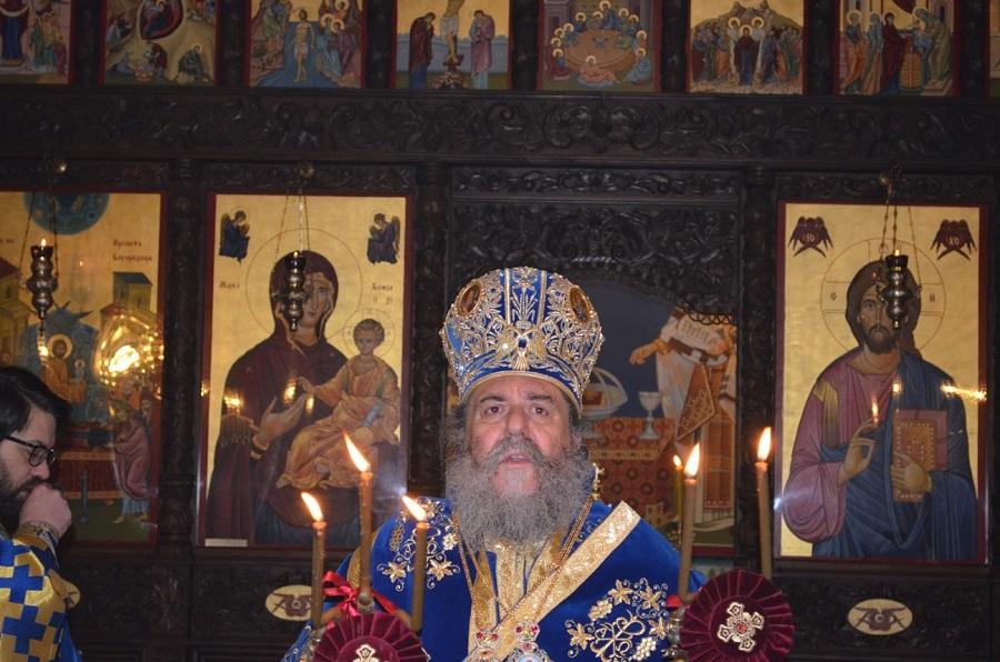 Време е да си подадеме рака и конечно да се сплотиме како македонски православен народ