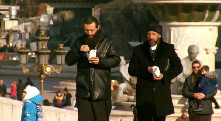 Отец Милан: Капацитетите за дијалог и мисија ги имаме во сопствената традиција