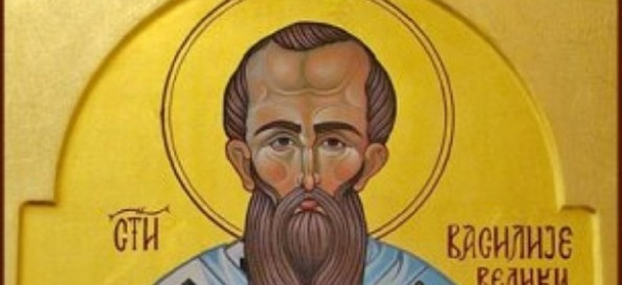 Sv. Vasilij