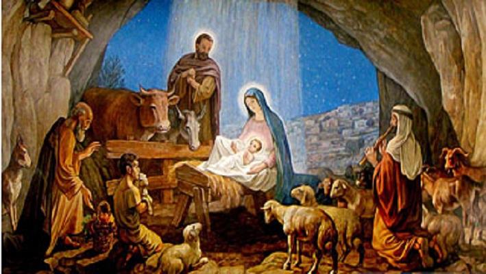 ДНЕВНИК: Во 1 и 2 век Божик не се одбележувал, од 200 година се лицитира со датум