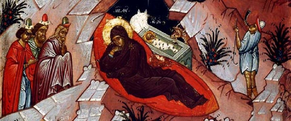 За историјата на Божик