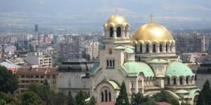 bugarska pravoslavna crkva
